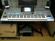 Professional keyboard Tyros 4