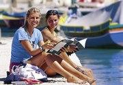 Обучение английскому за рубежом - Языковые курсы на Кипре