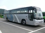 Продаём автобусы Дэу Daewoo Хундай Hyundai Киа Kia в Омске. Балхаш.