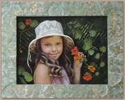 пишу портреты,  масляными красками ,  холст