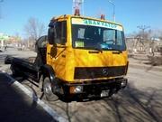 Услуги эвакуатора в Балхаше. 8-701-233-89-85,  8-776-75-75-505