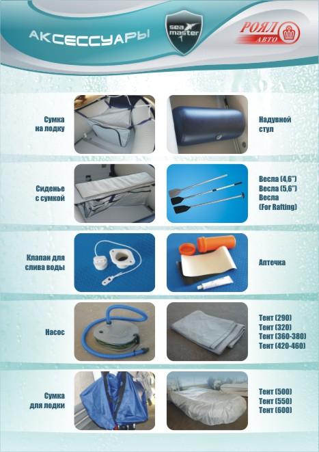 материал изготовления надувных лодок